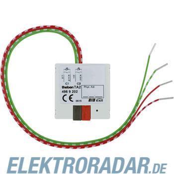 Theben Tasterschnittstelle TA 2 EIB/KNX