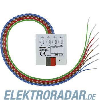 Theben Tasterschnittstelle TA 4 EIB/KNX