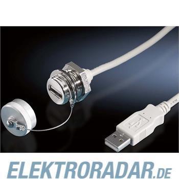 Rittal USB-Verlängerung 2m SZ 2482.230