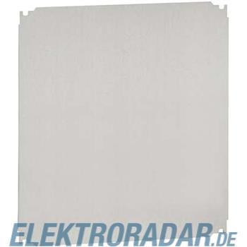 Legrand BTicino Montageplatte 36057