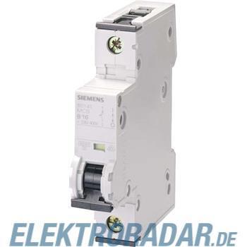 Siemens LS-Schalter 5SY8101-8