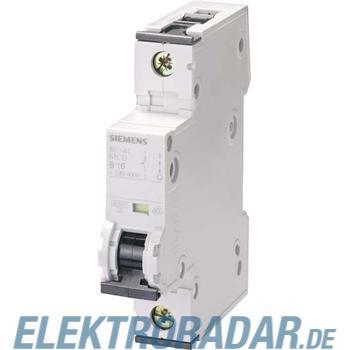 Siemens LS-Schalter 5SY8105-8