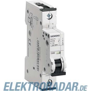Siemens LS-Schalter 5SY8140-8