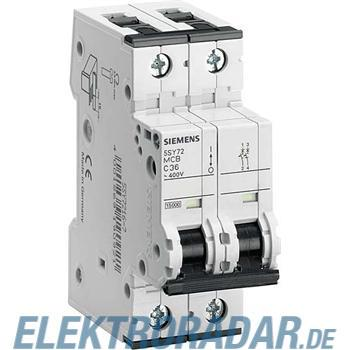 Siemens LS-Schalter 5SY8210-8