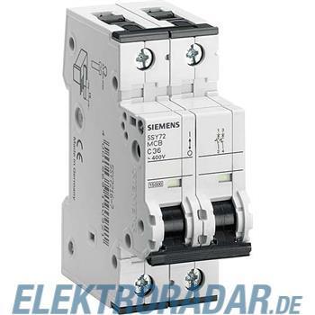 Siemens LS-Schalter 5SY8214-8