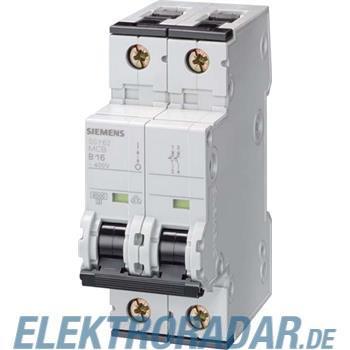 Siemens LS-Schalter 5SY8263-7