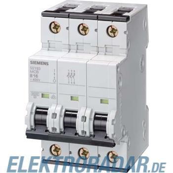 Siemens LS-Schalter 5SY8310-8