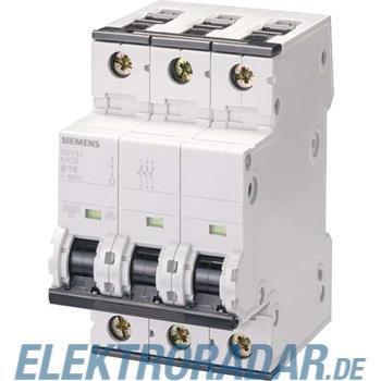 Siemens LS-Schalter 5SY8340-8