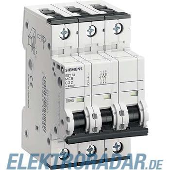 Siemens LS-Schalter 5SY8363-8