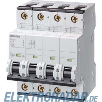 Siemens LS-Schalter 5SY8404-8