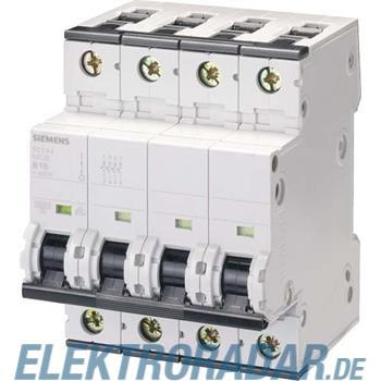 Siemens LS-Schalter 5SY8406-8