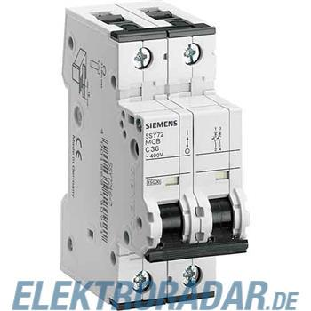 Siemens LS-Schalter 5SY8506-7