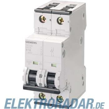 Siemens LS-Schalter 5SY8510-8