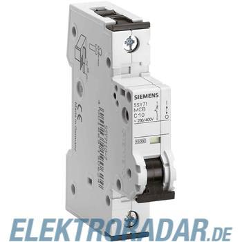 Siemens LS-Schalter 5SY8663-7