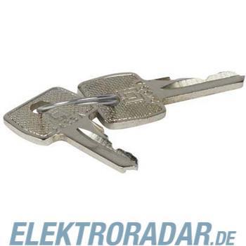 Legrand BTicino Schlüssel 36545
