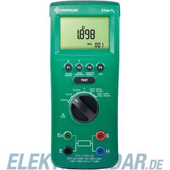 Klauke Erdungswiderstandsmesser 52045013