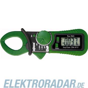WAGO Kontakttechnik Digit.Zangenampermeter 206-815