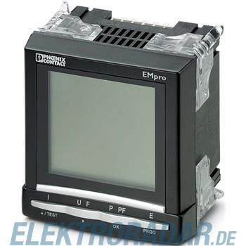 Phoenix Contact Energiemessgerät EEM-MA400