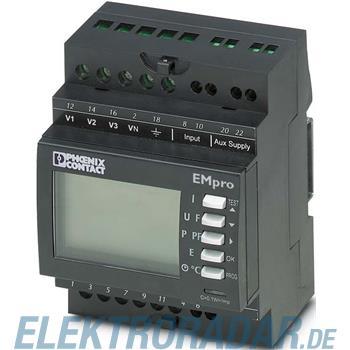 Phoenix Contact Energiemessgerät EEM-MA250