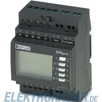 Phoenix Contact Energiemessgerät EEM-MA200