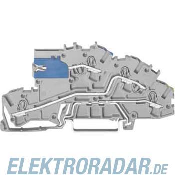 WAGO Kontakttechnik Installations-Etagenklemme 2003-7641