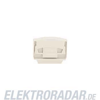 WAGO Kontakttechnik Abschluß-u.Zwischenplatte 264-370