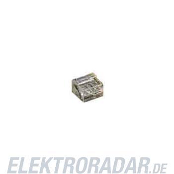 WAGO Kontakttechnik Verb.dosenklemme 243-144