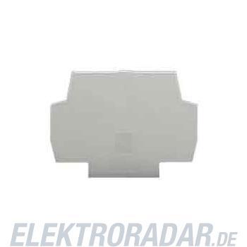 WAGO Kontakttechnik Anschlussplatte 859-525
