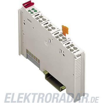 WAGO Kontakttechnik Digitale Ausgangsklemme 750-504
