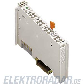 WAGO Kontakttechnik Potentialeinspeisung 750-612