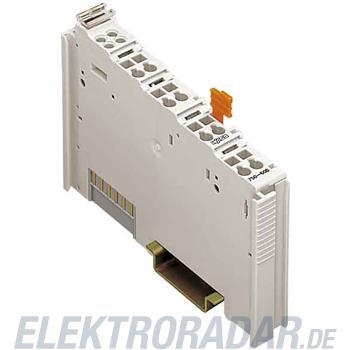 WAGO Kontakttechnik AS-Interface Master 750-655