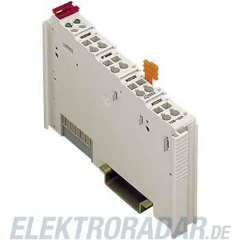 WAGO Kontakttechnik Digitale Ausgangsklemme 750-502