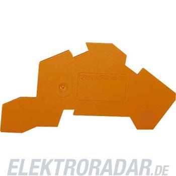 WAGO Kontakttechnik Abschlußplatte 775-325