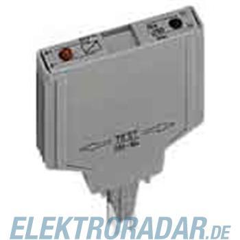 WAGO Kontakttechnik Relaisstecker 286-368