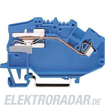 WAGO Kontakttechnik Trennklemme 780-613