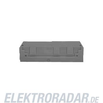 WAGO Kontakttechnik Abschlußplatte 284-339