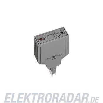 WAGO Kontakttechnik Relaisstecker 286-312