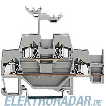 WAGO Kontakttechnik Durchgangsklemme 280-520