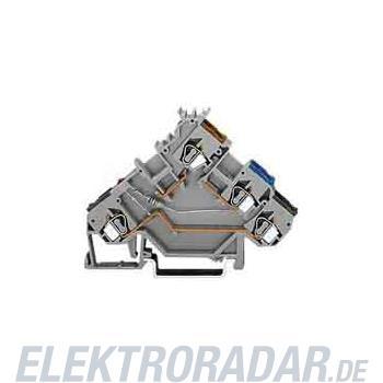 WAGO Kontakttechnik Initiatorenklemme 280-560/281-434