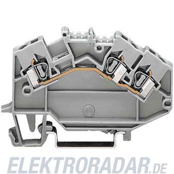 WAGO Kontakttechnik Durchgangsklemme 780-631