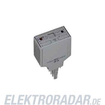 WAGO Kontakttechnik Relaisstecker 286-336
