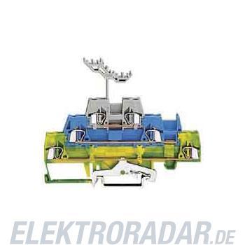 WAGO Kontakttechnik Drei-Stock-Klemme 280-547
