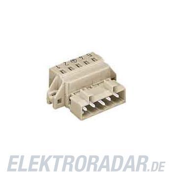 WAGO Kontakttechnik Stiftleiste 721-603/019-042