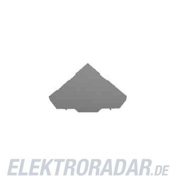 WAGO Kontakttechnik Abschlußplatte 280-319