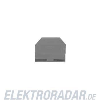 WAGO Kontakttechnik Abschlußplatte 283-301