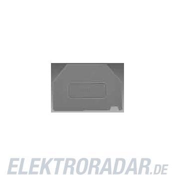 WAGO Kontakttechnik Trennwand 281-332