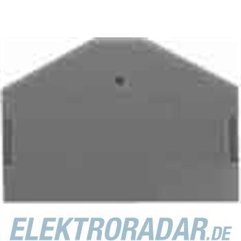 WAGO Kontakttechnik Zwischenplatte 281-313