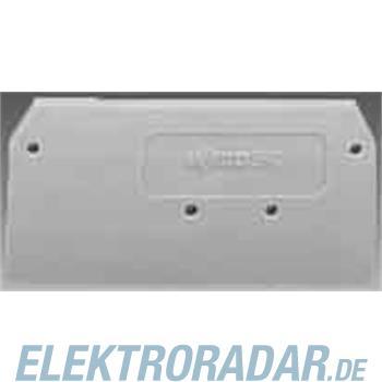 WAGO Kontakttechnik Zwischenplatte 280-356