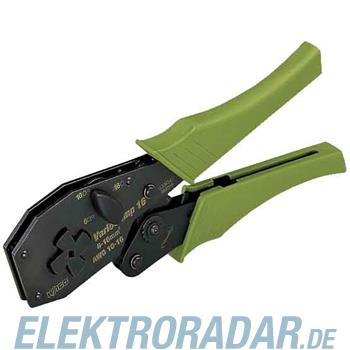 WAGO Kontakttechnik VarioCrimp-16-Zange 206-216