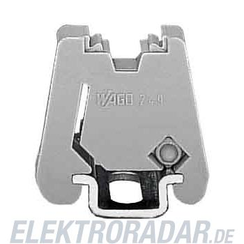 WAGO Kontakttechnik Endwinkel 249-101